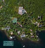 Romney's Wolfeboro Estate
