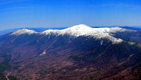 Mt Washington panorama