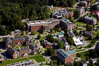 Dartmouth College in Hanover, NH
