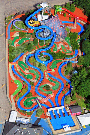 Weirs Waterslide