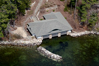 Mitt Romney Winnipesaukee Wolfeboro Boathouse